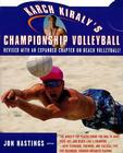Karch Kiraly's Championship Volleyball Cover Image