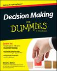 Decision Making for Dummies Cover Image