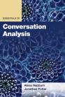 Essentials of Conversation Analysis Cover Image