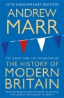 A History of Modern Britain Cover Image
