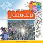 January (Twelve Magic Months) Cover Image