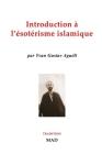 Introduction à l'ésotérisme islamique Cover Image