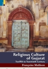 Religious Culture of Gujarat Cover Image
