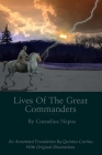 Lives of the Great Commanders Cover Image
