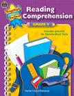 Reading Comprehension Grade 5 (Practice Makes Perfect (Teacher Created Materials)) Cover Image