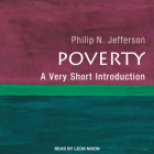 Poverty: A Very Short Introduction Cover Image