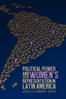 Political Power and Women's Representation in Latin America Cover Image