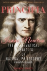 Principia: The Mathematical Principles of Natural Philosophy [Full and Annotated] Cover Image