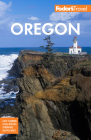 Fodor's Oregon (Full-Color Travel Guide) Cover Image