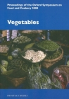 Vegetables (Proceedings of the Oxford Symposium on Food and Cookery #2008) Cover Image