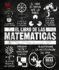 El libro de las matemáticas (Big Ideas) Cover Image