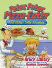 Peter Peter Pizza Eater Cover Image