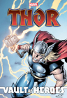 Marvel Vault of Heroes: Thor Cover Image
