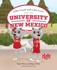 Lobo Louie and Lobo Lucy Visit the University of New Mexico Cover Image