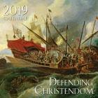 2019 Defending Christendom Wall Calendar Cover Image