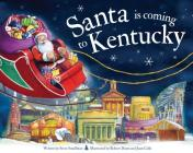 Santa Is Coming to Kentucky Cover Image