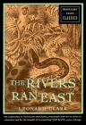 The Rivers Ran East (Travelers' Tales Classics) Cover Image