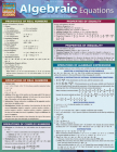 Algebraic Equations Cover Image