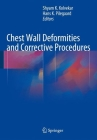 Chest Wall Deformities and Corrective Procedures Cover Image
