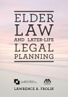 Elder Law and Later-Life Legal Planning Cover Image