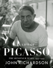 A Life of Picasso: The Minotaur Years: 1933-1943 Cover Image
