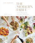 Modern Table: Kosher Recipes for Everyday Gatherings Cover Image