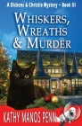 Whiskers, Wreaths & Murder Cover Image