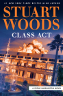 Class Act (A Stone Barrington Novel #58) Cover Image