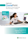 Lippincott CoursePoint for Karch: Focus on Nursing Pharmacology Cover Image