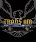 Pontiac Trans Am: 50 Years Cover Image