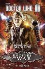 Doctor Who: Engines of War: A Novel Cover Image