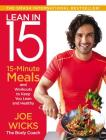 Lean in 15: 15-Minute Meals and Workouts to Keep You Lean and Healthy Cover Image