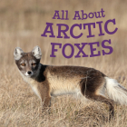 All about Arctic Foxes: English Edition Cover Image