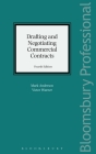 Drafting and Negotiating Commercial Contracts: Fourth Edition Cover Image