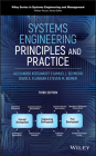 Systems Engineering Principles and Practice Cover Image