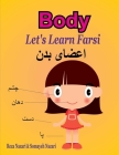 Let's Learn Farsi: Body Cover Image