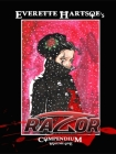 Everette Hartsoe's Razor Compendium V1. (Paperback) Cover Image
