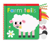 Farm Tails (Scholastic Early Learners) Cover Image
