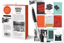 We Read Letter Writer's Revival Kit Cover Image
