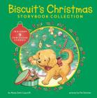 Biscuit's Christmas Storybook Collection (2nd Edition): Includes 9 Fun-Filled Stories! Cover Image