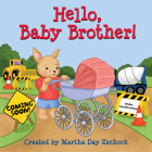 Hello, Baby Brother! (Hello!) Cover Image