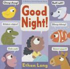 Good Night! (Animal Sounds) Cover Image