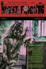 Night Frights Issue #2 Cover Image