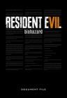 Resident Evil 7: Biohazard Document File Cover Image