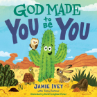 God Made You to Be You Cover Image