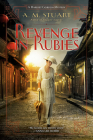 Revenge in Rubies (A Harriet Gordon Mystery #2) Cover Image