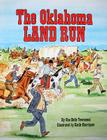 The Oklahoma Land Run Cover Image