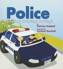 Police: Hurrying! Helping! Saving! Cover Image