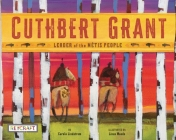 Cuthbert Grant Cover Image