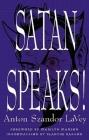 Satan Speaks! Cover Image